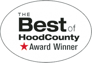 Best of Hood County Winner