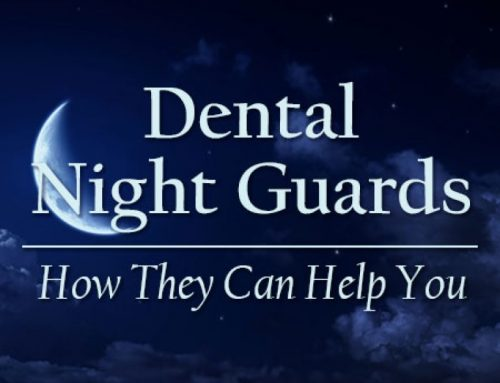 How Dental Nightguards Can Help You
